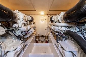 TH Sea  31 MV TH Sea 51 Foot Bertram Dirk Boehmer SYS Yacht Sales  Full--35 - Copy
