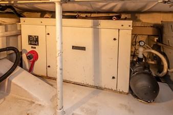 TH Sea  32 MV TH Sea 51 Foot Bertram Dirk Boehmer SYS Yacht Sales  Full--36 - Copy
