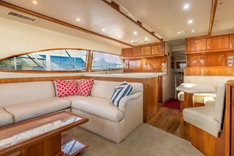 TH Sea  35 MV TH Sea Dirk Boehmer SYS Yacht Sales Full-