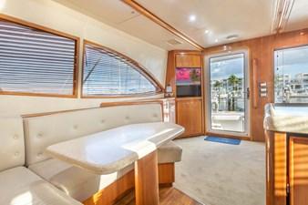 TH Sea  41 MV TH Sea Dirk Boehmer SYS Yacht Sales Full--7