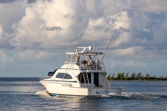 TH Sea  0 MV TH Sea 51 Foot Bertram Dirk Boehmer SYS Yacht Sales  Full- - Copy - Copy