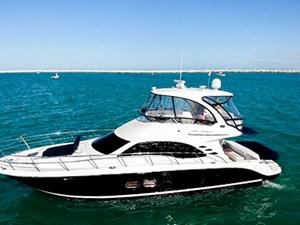 Abinig 1 Abinig 2005 SEA RAY 500 Sedan Bridge Motor Yacht Yacht MLS #273783 1