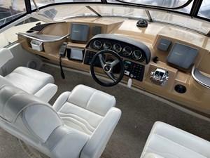 Moon Shadow III 6 Moon Shadow III 2002 CARVER 410 Sport Sedan Cruising Yacht Yacht MLS #273785 6