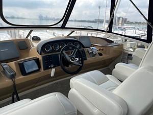 Moon Shadow III 7 Moon Shadow III 2002 CARVER 410 Sport Sedan Cruising Yacht Yacht MLS #273785 7