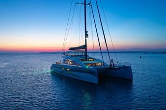 NDSE 7 NDSE 2018 JFA World Cruiser Catamaran  Catamaran Yacht MLS #273786 7