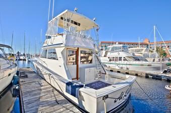 Yota Life 4 Yota Life 1989 VIKING 41 Convertible Sport Fisherman Yacht MLS #273792 4