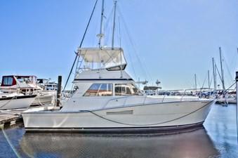 Yota Life 1 Yota Life 1989 VIKING 41 Convertible Sport Fisherman Yacht MLS #273792 1