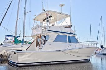 Yota Life 3 Yota Life 1989 VIKING 41 Convertible Sport Fisherman Yacht MLS #273792 3