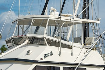 BUENA VIDA 3 BUENA VIDA 1987 VIKING Convertible Sport Fisherman Yacht MLS #273796 3
