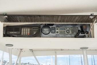 BUENA VIDA 6 BUENA VIDA 1987 VIKING Convertible Sport Fisherman Yacht MLS #273796 6