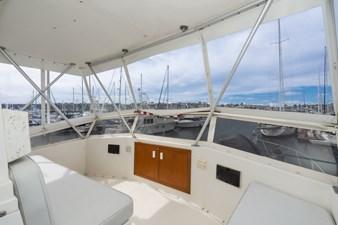 BUENA VIDA 7 BUENA VIDA 1987 VIKING Convertible Sport Fisherman Yacht MLS #273796 7