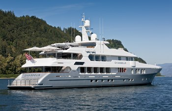 CHASSEUR 1 CHASSEUR 2017 CHRISTENSEN  Motor Yacht Yacht MLS #273797 1