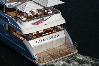 CHASSEUR 2 CHASSEUR 2017 CHRISTENSEN  Motor Yacht Yacht MLS #273797 2