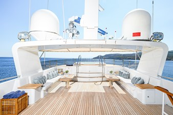 Wind of Fortune (Full Refit 2020) 7 Sundeck
