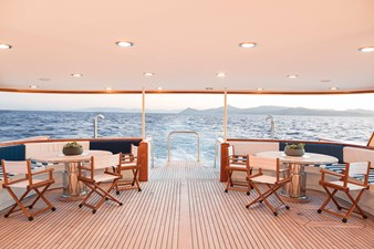 Wind of Fortune (Full Refit 2020) 14 Aft Deck4