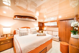 Wind of Fortune (Full Refit 2020) 38 Guest Cabin 5 / VIP