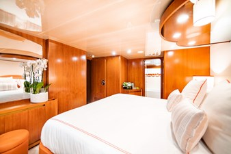 Wind of Fortune (Full Refit 2020) 40 Guest Cabin 5 / VIP