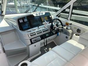 KNOT AGAIN II 7 KNOT AGAIN II 2007 FORMULA 45 YACHT Motor Yacht Yacht MLS #273811 7