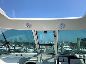 KNOT AGAIN II 3 KNOT AGAIN II 2007 FORMULA 45 YACHT Motor Yacht Yacht MLS #273811 3