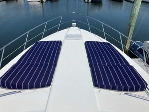 KNOT AGAIN II 4 KNOT AGAIN II 2007 FORMULA 45 YACHT Motor Yacht Yacht MLS #273811 4