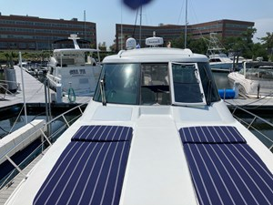 KNOT AGAIN II 6 KNOT AGAIN II 2007 FORMULA 45 YACHT Motor Yacht Yacht MLS #273811 6