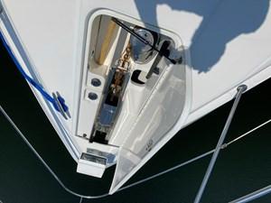 KNOT AGAIN II 5 KNOT AGAIN II 2007 FORMULA 45 YACHT Motor Yacht Yacht MLS #273811 5