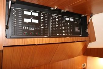 Ceviche 5 Ship's Panel