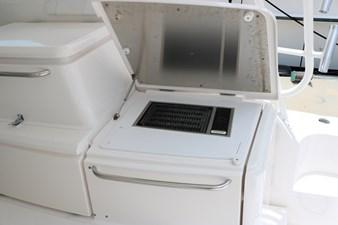 Ceviche 26 Cockpit