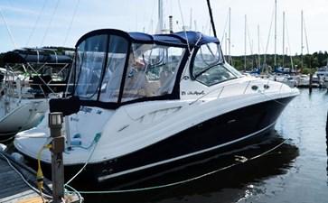 2001 Sea Ray 340 Sundancer  0 2001 Sea Ray 800 pix
