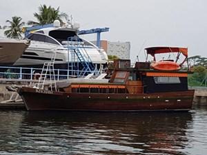 Hong Kong Junk Cruiser 0 hong 800 pix