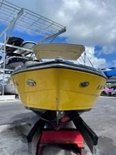 Monterey 22 2015  5 Monterey 22 2015  2015 MONTEREY  Motor Yacht Yacht MLS #273825 5