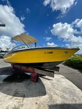 Monterey 22 2015  1 Monterey 22 2015  2015 MONTEREY  Motor Yacht Yacht MLS #273825 1