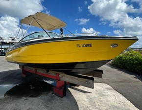 Monterey 22 2015  2 Monterey 22 2015  2015 MONTEREY  Motor Yacht Yacht MLS #273825 2
