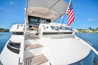 2015 Riviera 6000 Sport Yacht Rumours 5 2015 Riviera 6000 Sport Yacht Rumours 2015 RIVIERA 6000 Sport Yacht Sport Yacht Yacht MLS #273827 5