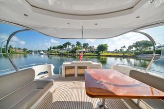 2015 Riviera 6000 Sport Yacht Rumours 8