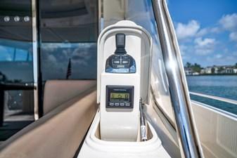 2015 Riviera 6000 Sport Yacht Rumours 10