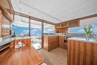 2015 Riviera 6000 Sport Yacht Rumours 11