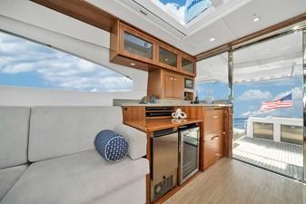 2015 Riviera 6000 Sport Yacht Rumours 13