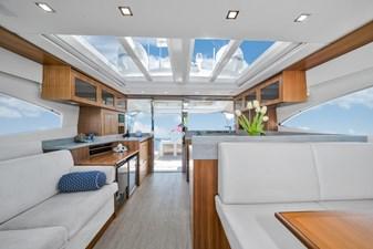 2015 Riviera 6000 Sport Yacht Rumours 14