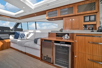 2015 Riviera 6000 Sport Yacht Rumours 16
