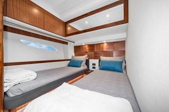 2015 Riviera 6000 Sport Yacht Rumours 26