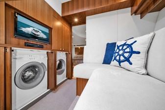 2015 Riviera 6000 Sport Yacht Rumours 20