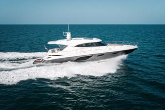 2015 Riviera 6000 Sport Yacht Rumours 0 60Raerials-3