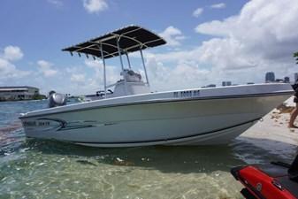 Angler 204  2 Angler 204  2005 ANGLERS  Motor Yacht Yacht MLS #273831 2