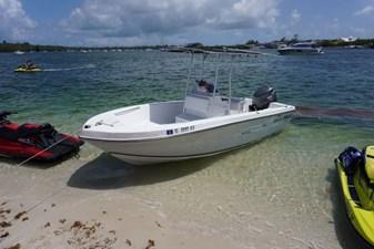 Angler 204  4 Angler 204  2005 ANGLERS  Motor Yacht Yacht MLS #273831 4