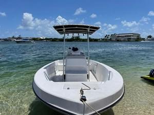 Angler 204  6 Angler 204  2005 ANGLERS  Motor Yacht Yacht MLS #273831 6