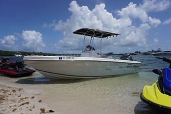 Angler 204  3 Angler 204  2005 ANGLERS  Motor Yacht Yacht MLS #273831 3