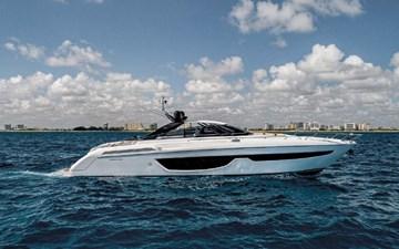 2Quick 1 2Quick 2018 RIVA 76 BAHAMAS Motor Yacht Yacht MLS #273846 1