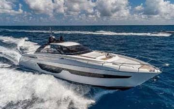 2Quick 2 2Quick 2018 RIVA 76 BAHAMAS Motor Yacht Yacht MLS #273846 2