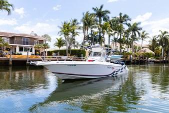 Lana 2 Lana 2001 DONZI MARINE 35 ZF Open Boats Yacht MLS #273847 2